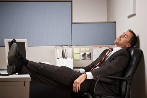 Нарушение дисциплины в офисе без камер видеонаблюдения
