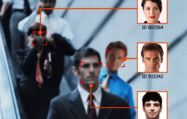 Обнаружение и идентификация человека по видеоизображению.